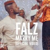 Falz Ft Yemi Alade Poe - Marry Me