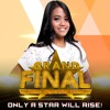 Hanin Dhiya - Somewhere Out There - Linda Ronstadt - Grand Final Rising Star Indonesia
