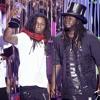 T-Pain ft Lil Wayne - Let Me Thru