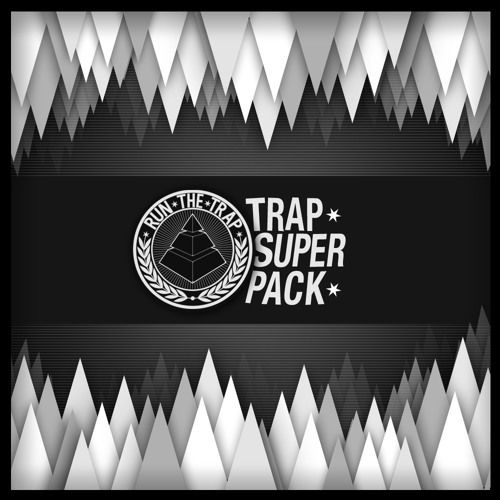 Run The Trap Superpack - Preview