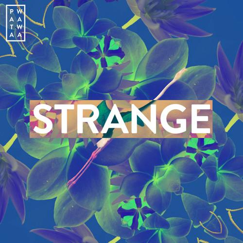 Patawawa - Strange