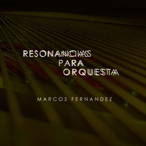 Resonancias Para Orquesta