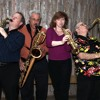 Hot Air Saxophone Quartet - When I'm 64