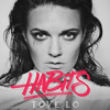 High All The Time (Tove Lo Flip/Keys N Krates) Remix Ft SkewGene
