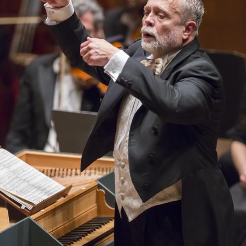 Gary Thor Wedow conducts Handel's Messiah