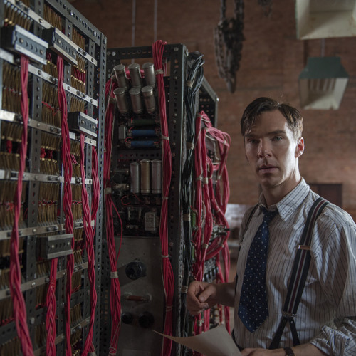 Science Goes to the Movies: 'The Imitation Game'