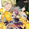 Fairy Tail Opening 15 MASAYUME CHASING (Spanish Cover) Bastian Cortes & Aki-chan