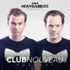 NOUVEAUBEATS - YEARMIX 2014 (Club Nouveau 051)