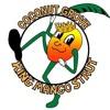 Coconut Grove's annual satirical parade The King Mango Strut