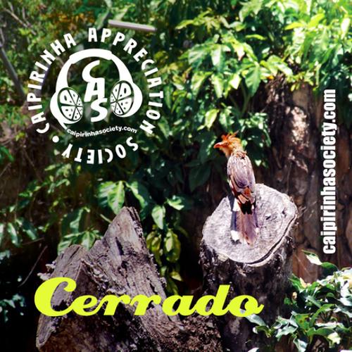 Caipirinha Appreciation Society - Cerrado