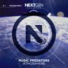 Music Predators - Atmosphere (Original Mix)