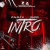 Download CNOTE VS GUCCI INTRO @gucci1017 produced by @honorablecnote Mp3