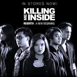Download Lagu Killing me inside - young blood