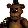 Five Nights At Freddys FNaF - Freddy Fazbears Pizza Theme 2x Slower Creepy
