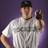 Rex Brothers, Pitcher for the Colorado Rockies joins Sports Night on 12-19-14