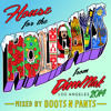 House for the Holidays 2014 DJ Mix - Mixed by Boots N Pants [FREE DOWNLOAD]
