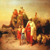 Abraham, Part 2 (The Covenant & the Cross #48)
