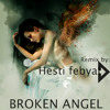 Arash - Broken angel (remix by dj hesti)