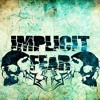 Implicit Fear - Inminente Colisión - 1ER ROCK METAL DECODE INC FEST
