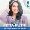 Fitta Putri - As Long As You're There (Charice) - Top 2 #SV3