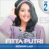 Fitta Putri - Sendiri Lagi (Original Song) - Top 2 #SV3