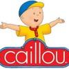 Caillou Remix Hip Hop