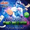 Vybz Kartel - Money Pon Mi Brain [C-T Scan] (Purge Riddim) Haad Rokk Muzik - December 2014