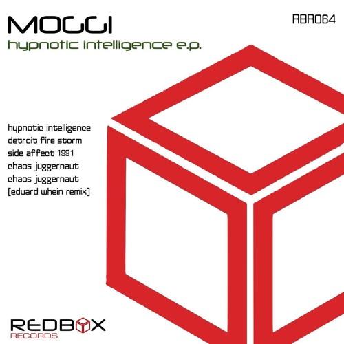 Side Effect 1991 - Redbox Records