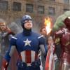 Film Music Re-scored - Avengers Assemble