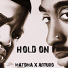 2Pac X Biggie Smalls - Hold On Remix Intro Outro (Matoma X Arturo)