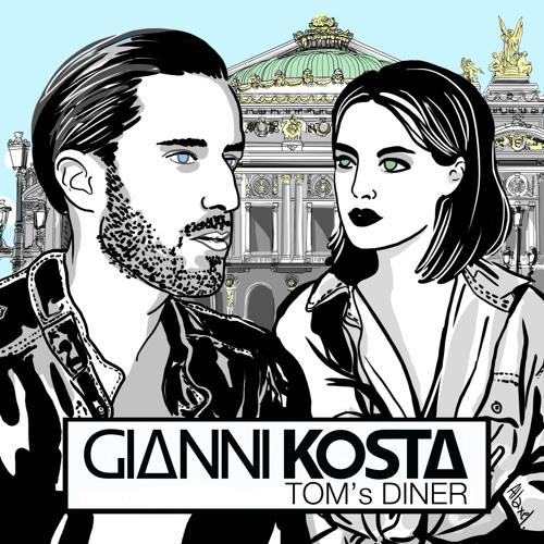Download Gianni Kosta - Tom's Diner