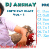 06. Tu Mala Mi Tula - Honar Soon Me Ya Gharchi - DJ AkshaY Production Remix