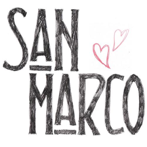 Les filles d'en l'air - San Marco