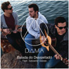 D.A.M.A feat. Salvador Seixas - Balada do Desajeitado (Zer0 extended)