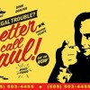Better Call Saul December 2014 by Mad Chemistry