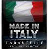 MADE IN ITALY - A.SIMONE (MIX TARANTELLE E CANTI POPOLARI)