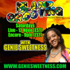 28 Island Grooving With Genie Sweetness - 12/20/2014