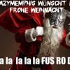 CrazyMemphis - Jingle Bells Rock