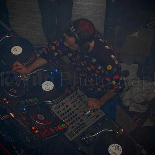 Mistafishy (Pre-Recordings) - MegaRave Promomix feeturing MC Skibbadiddeldu (Longdone UK)