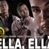 Don Omar Ft Zion & Lennox - Ella Ella - (La Doble M & Brujo Master (La Voz)  Mambo Remix)