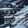 Calvin Harris - Outside Ft. Ellie Goulding (Bvrnout Trap Remix)DL link in Description
