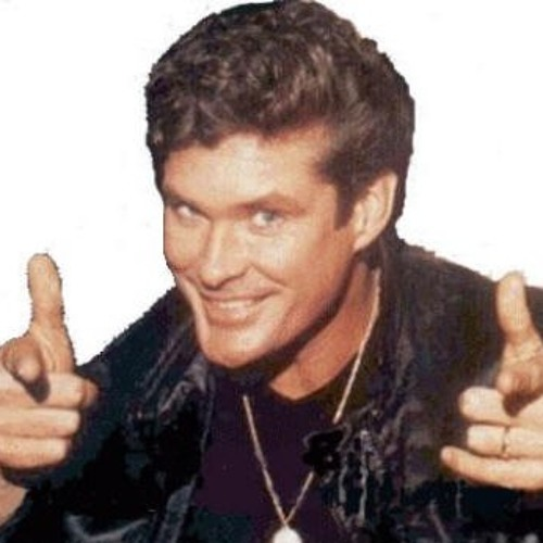 Don't Scoff At The Hoff!
