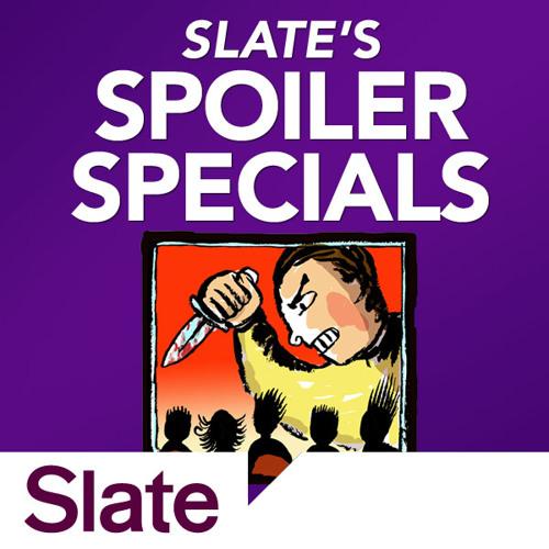 Inherent Vice: Slate's Spoiler Special
