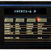 Matrix Synth with CS-3 Compressor Pedal