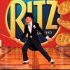 Snackin' On The Ritz (Putting On The Ritz Parody)