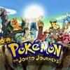 Pokemon Johto Journeys Theme Acapella by Jamie Smith (Sample)