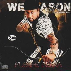 "Werrason 1ere Generique ""Decollage"" (Fleche Ingeta Officiel Audio)"