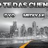 No Te Das Cuenta Ft Dyo - Mediyak