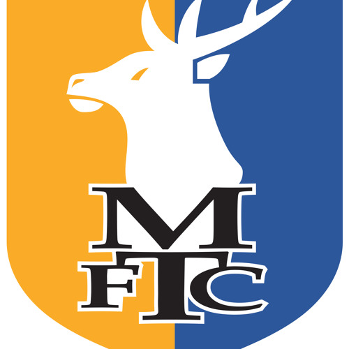 20th December, 2014 - AFC Wimbledon 0 Mansfield Town 1 - Highlights