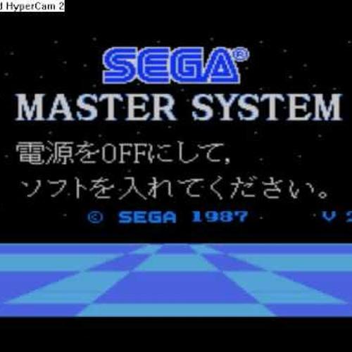 セガコン~セガマスターシステム起動画面(SEGA Master System Boot BGM[No ROM]) by Mashiko Naoki